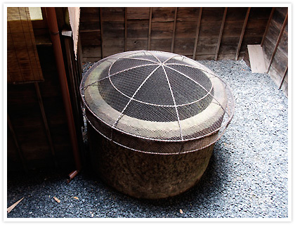 金沢の忍者寺-2