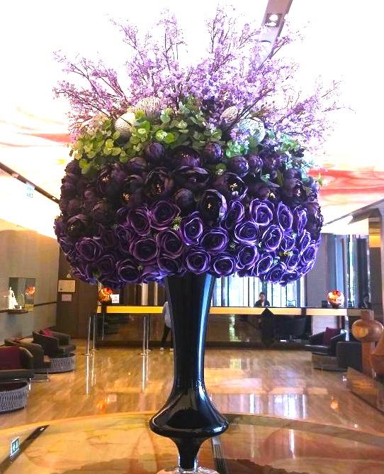 バンコク-スクンビットの人気のホテル-hilton-sukhumvit-bangkok-9