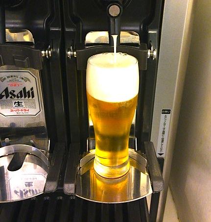 関西空港-ANAラウンジ-17