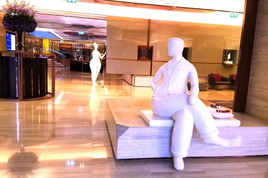 バンコク-スクンビットの人気のホテル-hilton-sukhumvit-bangkok-10