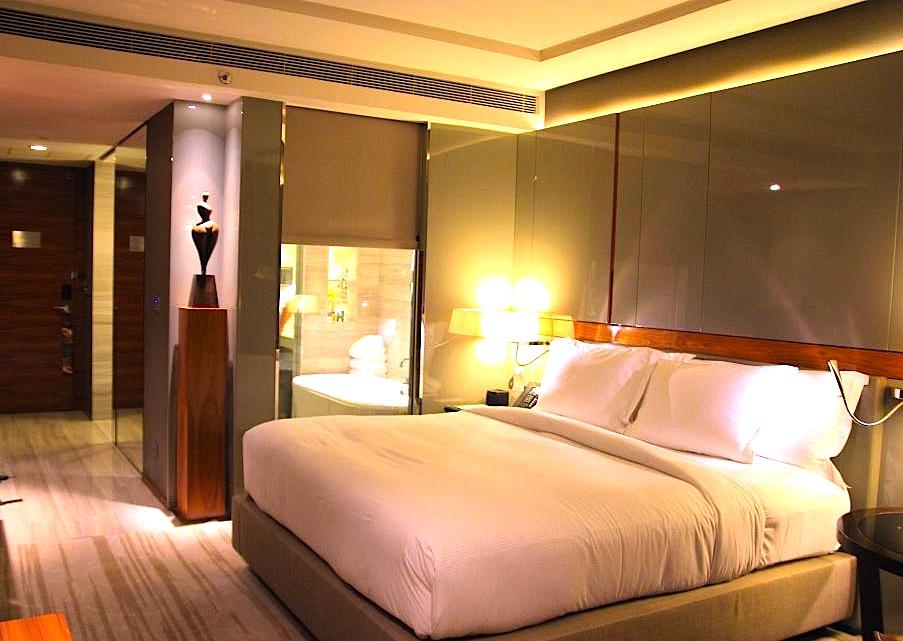 バンコク-スクンビットの人気のホテル-hilton-sukhumvit-bangkok-8