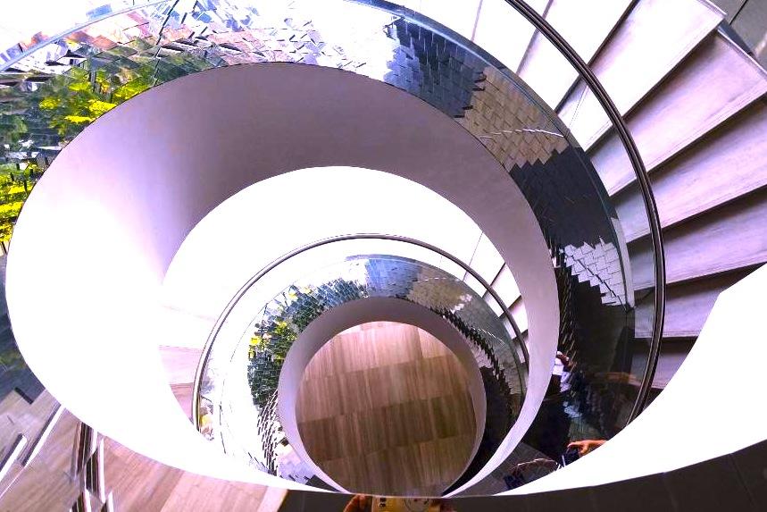 バンコク-プールが人気のホテル-ヒルトン・スクンビット-2