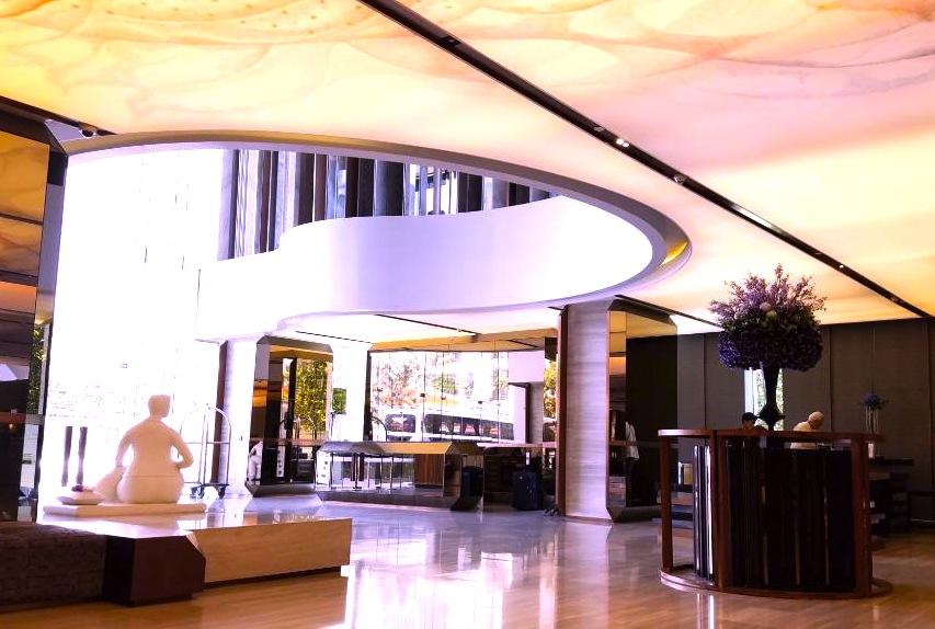 バンコク-スクンビットの人気のホテル-hilton-sukhumvit-bangkok-11