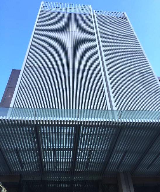 バンコク-スクンビットの人気のホテル-ヒルトン・スクンビット-2