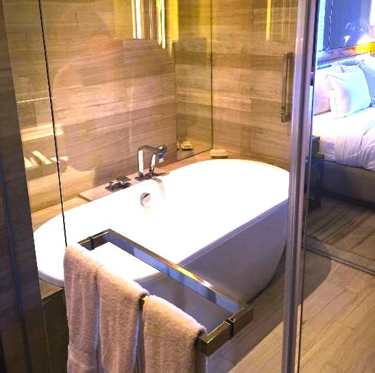 バンコク-スクンビットの人気のホテル-hilton-sukhumvit-bangkok-4