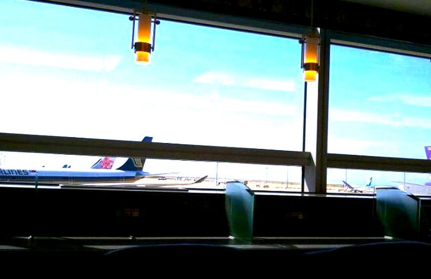 セントレア空港-サクララウンジ-国際-4