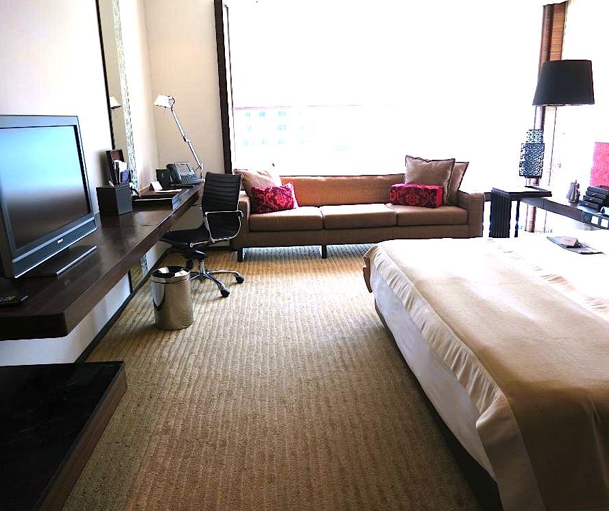 ル メリディアン-バンコク-シーロムのホテル-6