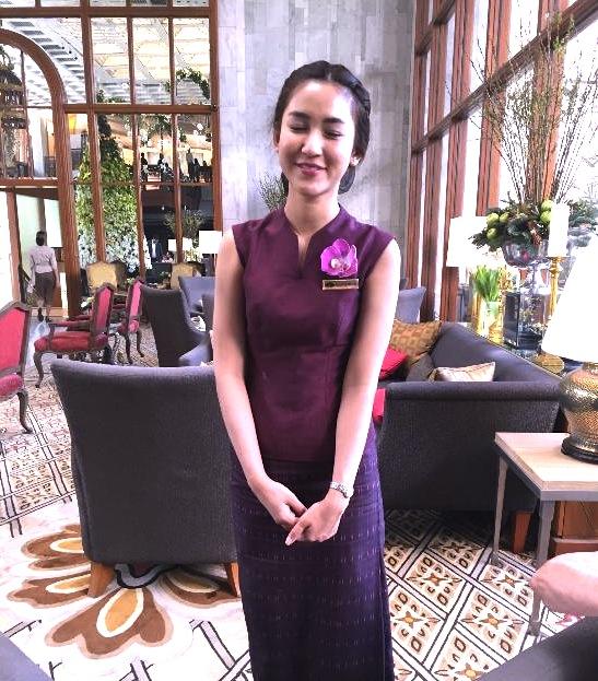mandarin-oriental-bangkok-スタッフ
