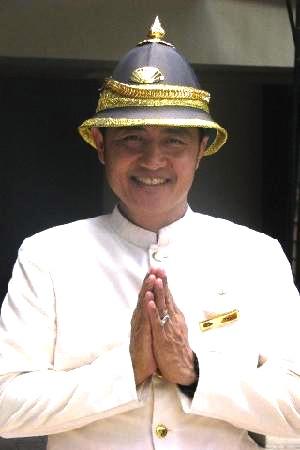 mandarin-oriental-bangkokのバトラー-1