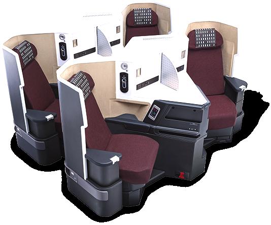 スカイスイート3-JAL-ビジネスクラス-1