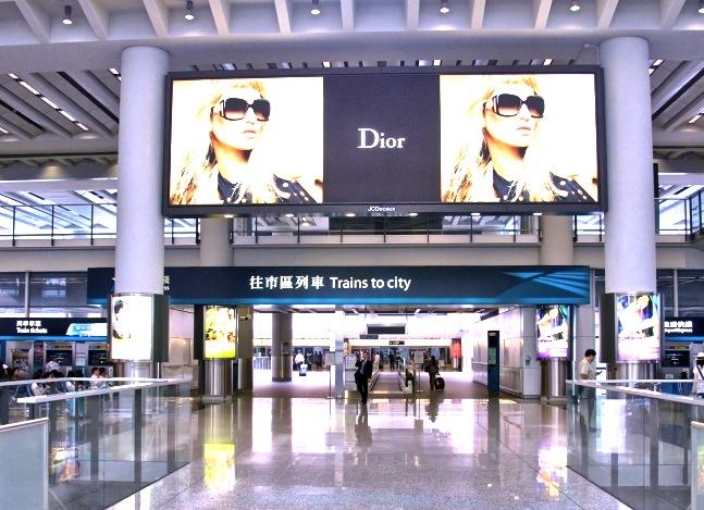 香港国際空港-トランジット-6