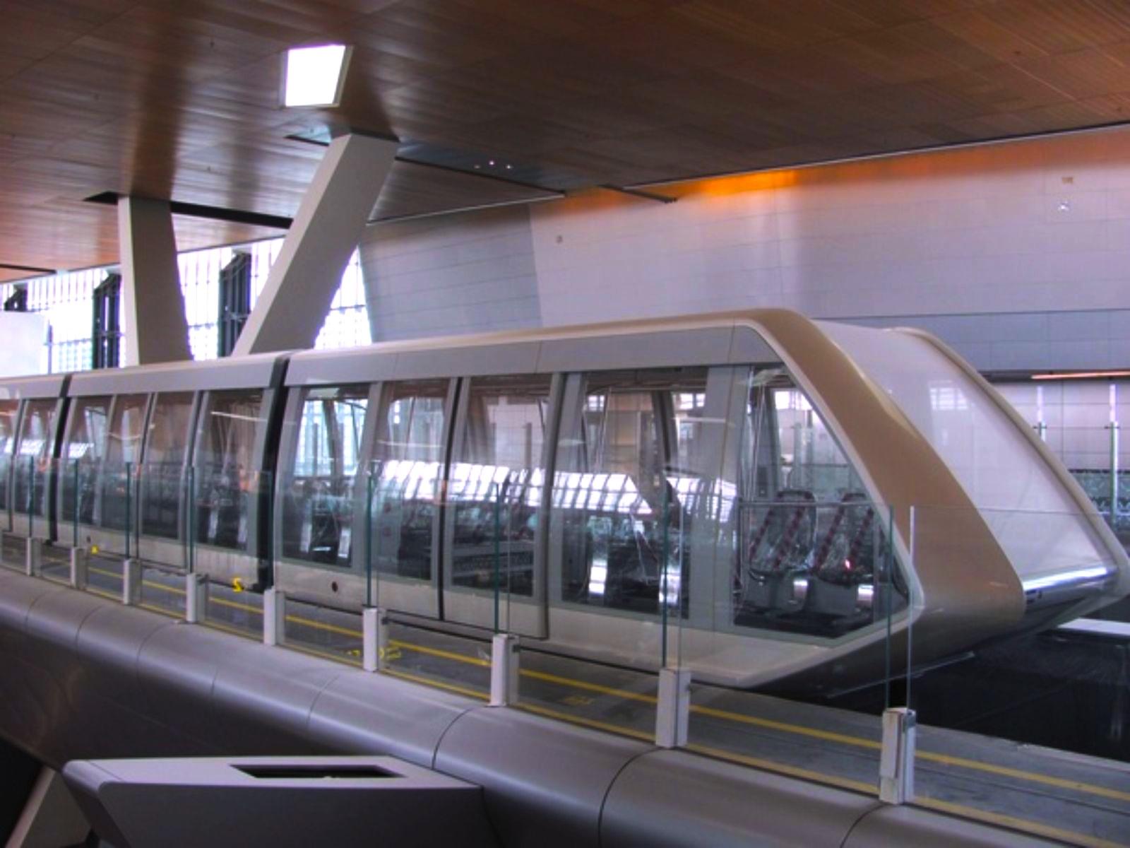 ドーハ-ハマド空港-トランジット・エリア-8