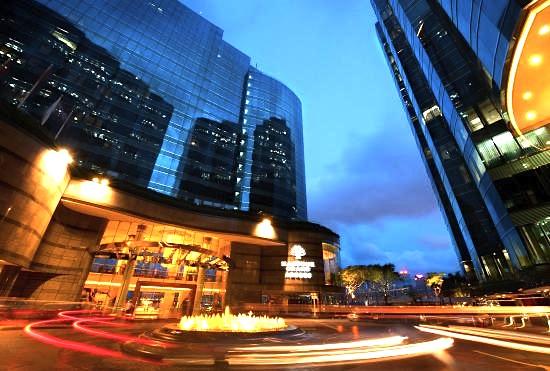 香港-夜景がキレイなホテル-グランドハーバービュー