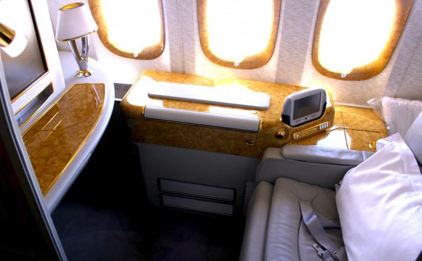 エミレーツ航空-ファーストクラス-Emirates First Class-32