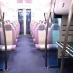 香港空港から電車で移動する方法よ★エアポートエクスプレス編