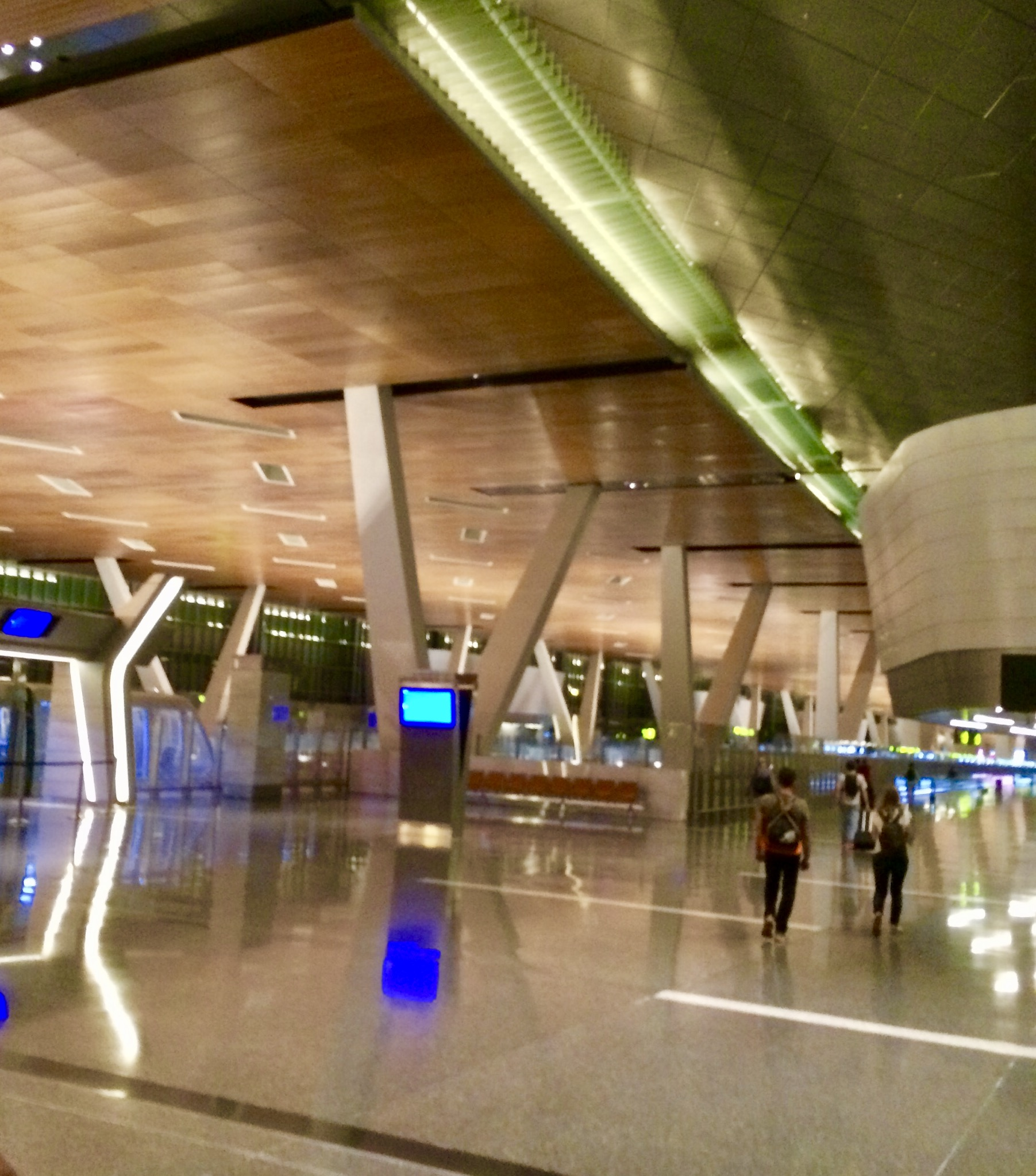 カタール-ドーハ-ハマド国際空港-Hamad-International-Airport-12