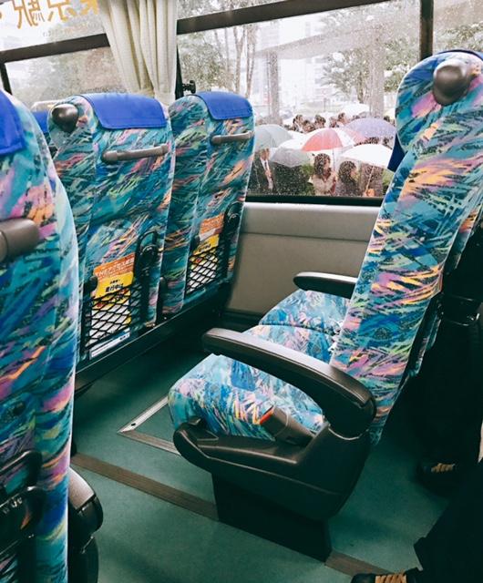 成田空港-LCCバス-THE アクセス成田-4
