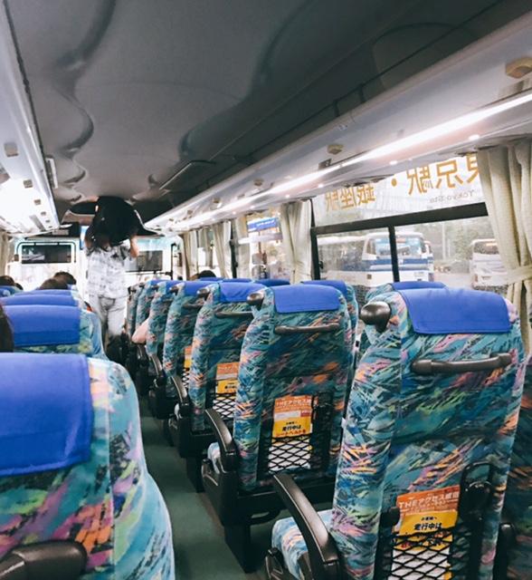 成田空港-LCCバス-THE アクセス成田-2
