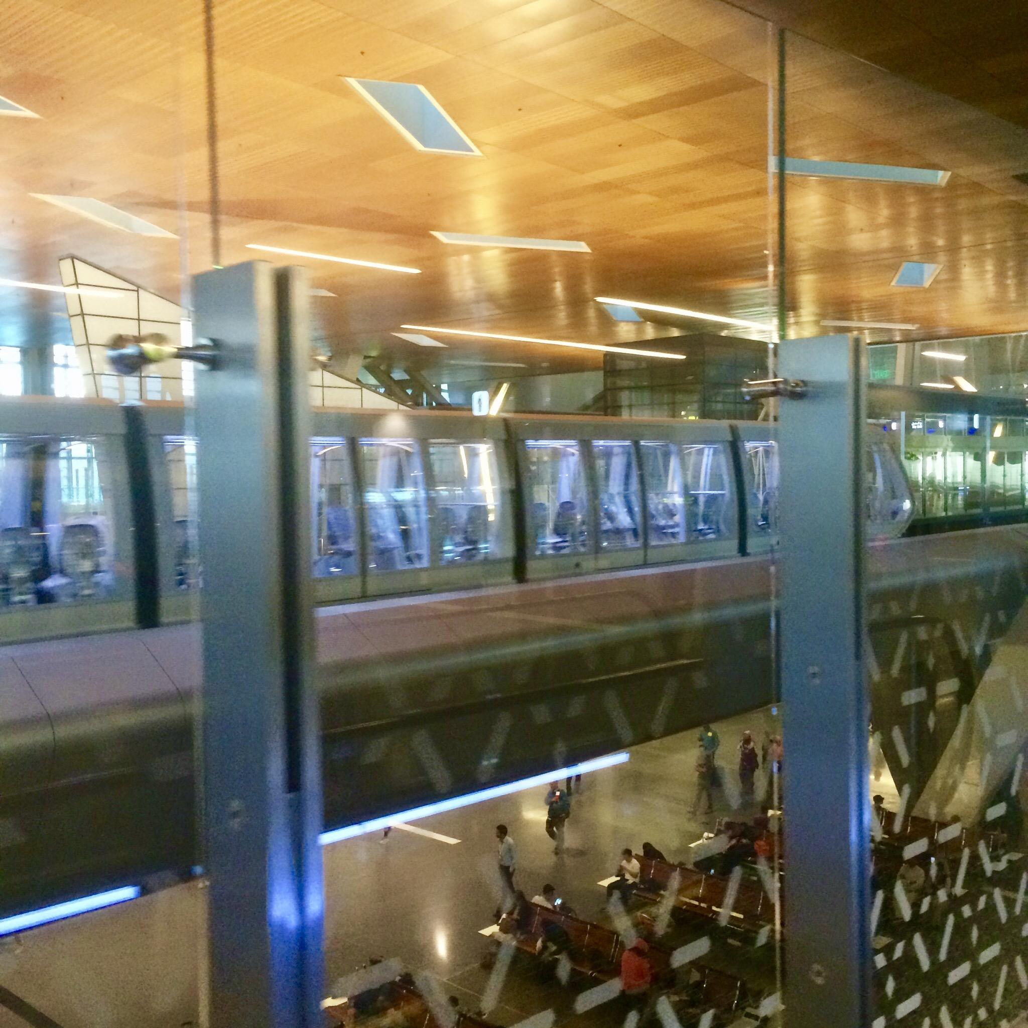 カタール-ドーハ-ハマド国際空港-Hamad-Airport-トランジット-9