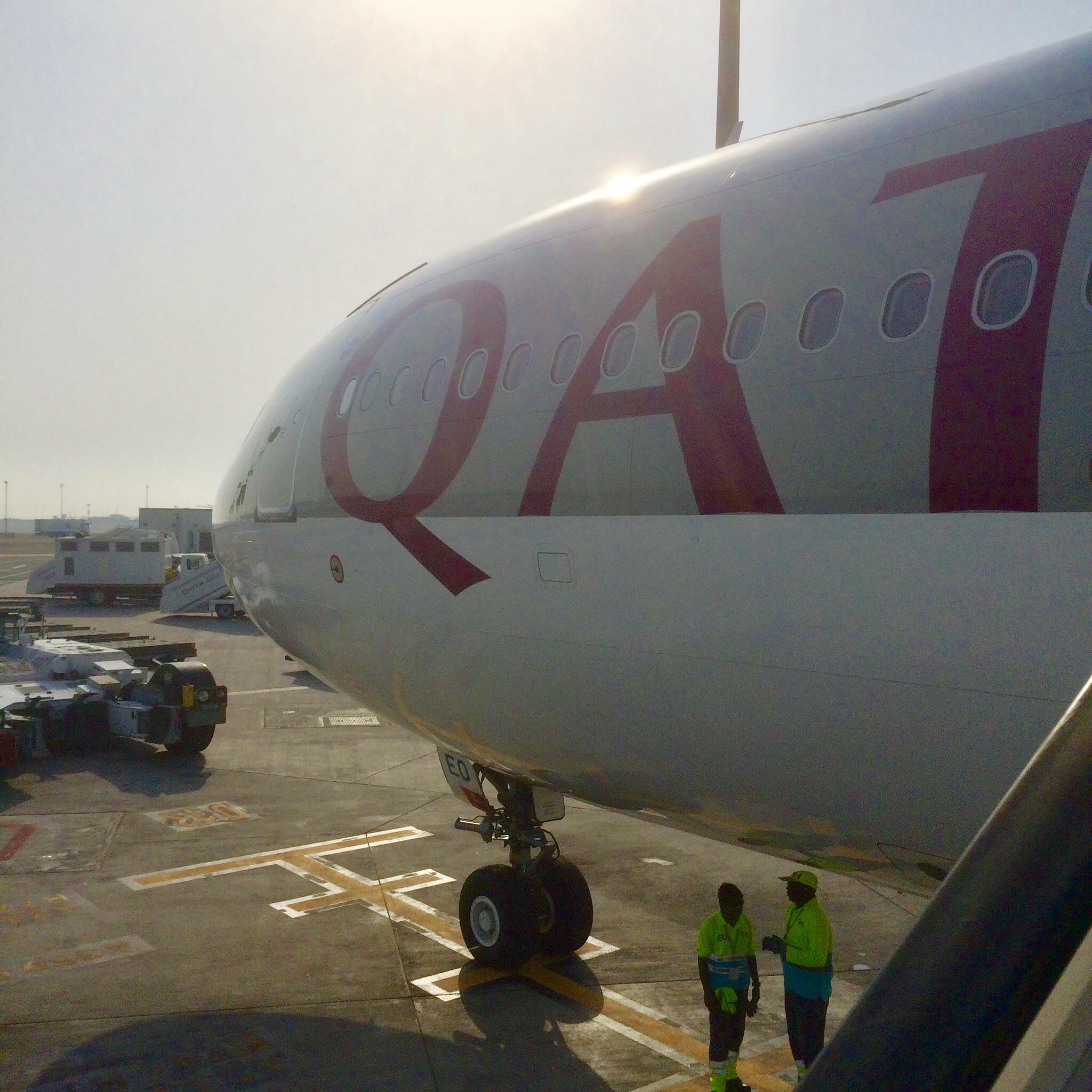 カタール-ドーハ-ハマド国際空港-トランジット-5