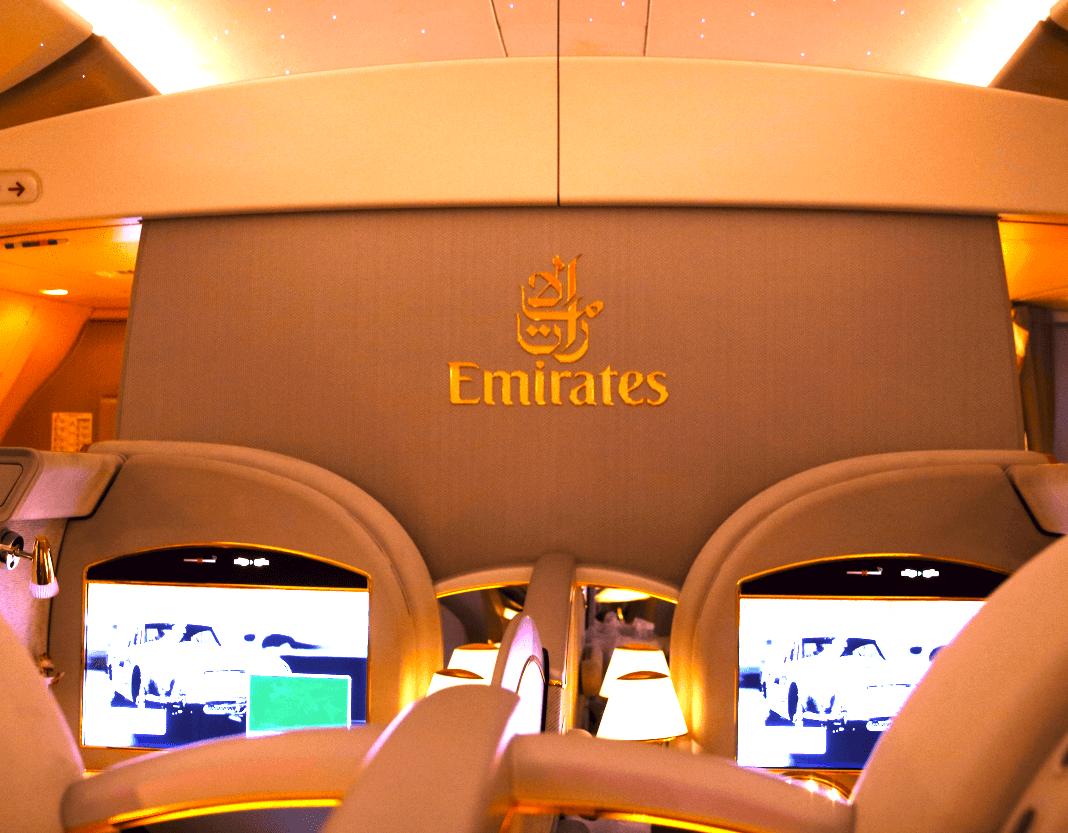 エミレーツ航空-ファーストクラス-Emirates First Class-29