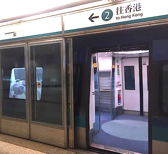 香港空港-移動方法-電車-エアポートエクスプレス-8