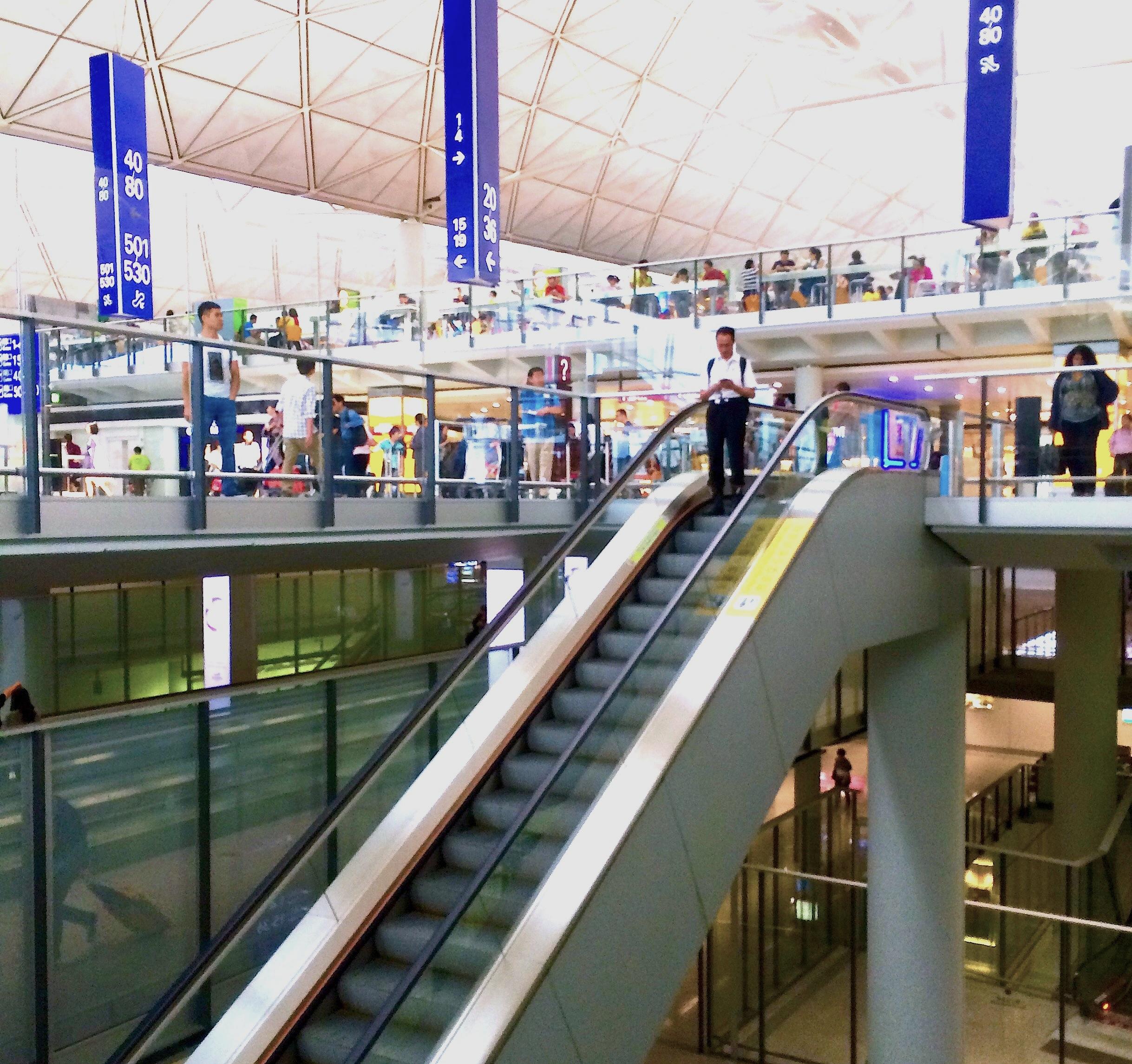 香港空港-免税-1