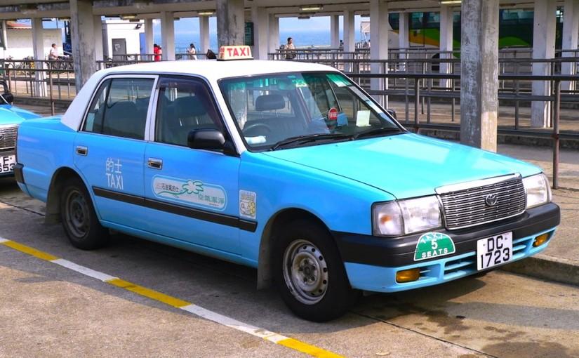 香港-タクシー-移動-6