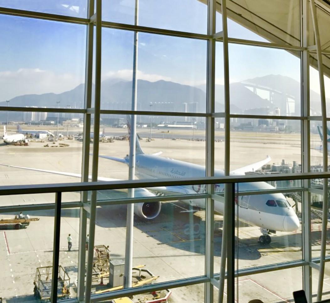 香港空港-ラウンジ-PLAZA PREMIUM-63