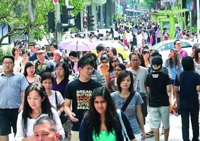 シンガポール-気温-季節-気候!旅行-おすすめの時期-9