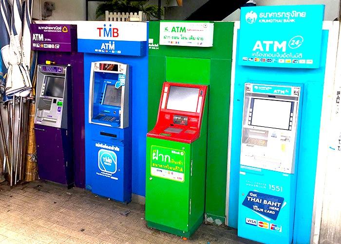 バンコク-両替-ATM-良いレート-お金-旅行-予算-1