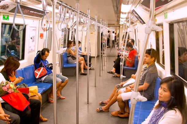 バンコク-地下鉄-MRT-移動方法-4