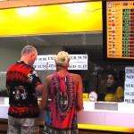 バンコクで賢い両替はどこ?良いレートの両替所?ATM?