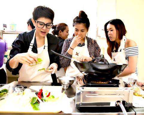カオサン-クッキングスクール-料理教室