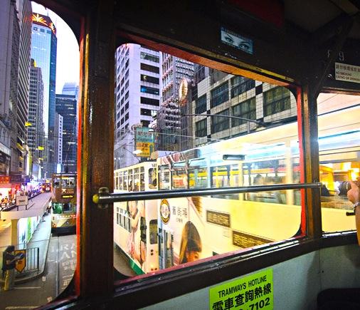 香港-路面電車-トラム-乗り方-料金-8