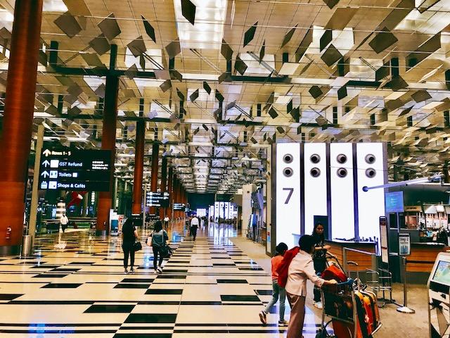 シンガポール航空の評判は過大評価か!!!実録!本社からの謝罪文を掲載