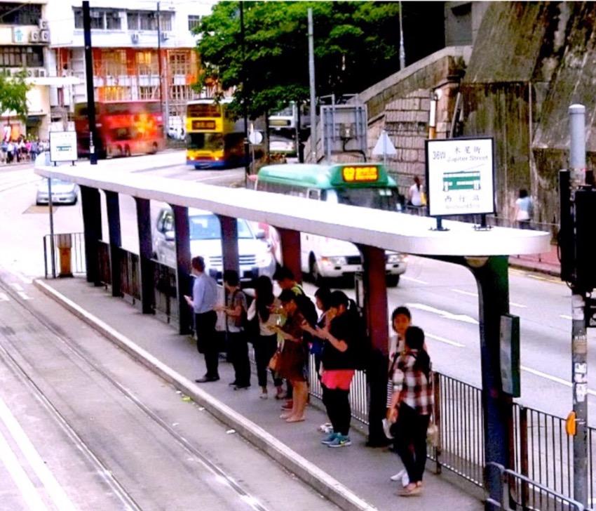 香港-路面電車-トラム-乗り方-料金-乗り場