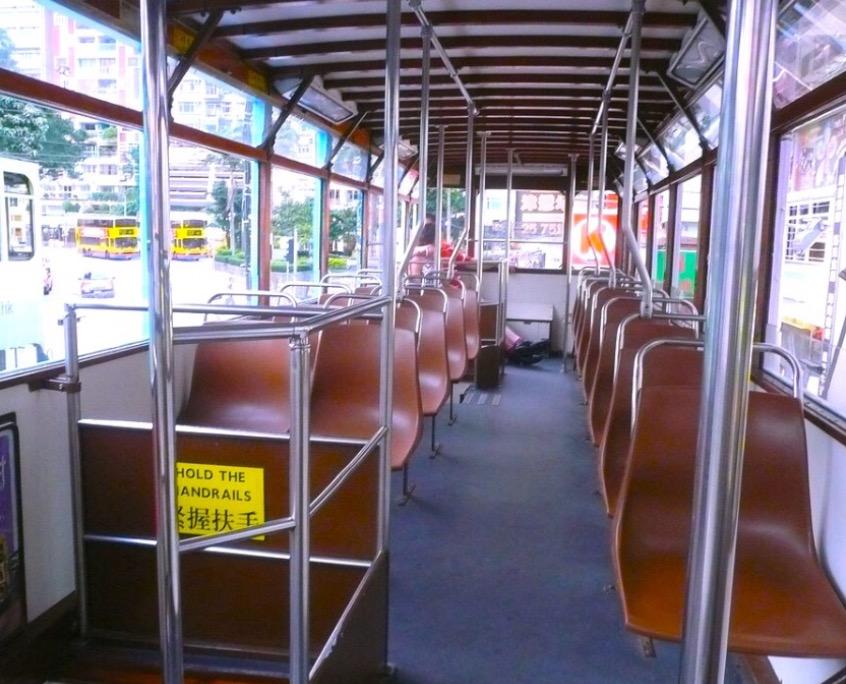 香港-路面電車-トラム-乗り方-料金-1