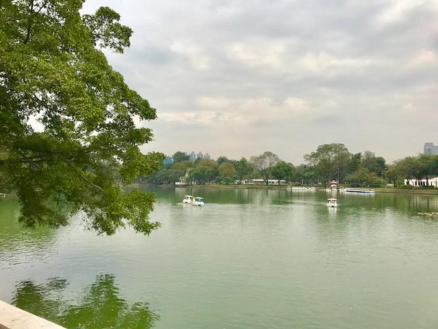 バンコク-おすすめ-観光スポット-ルンピニー公園-7