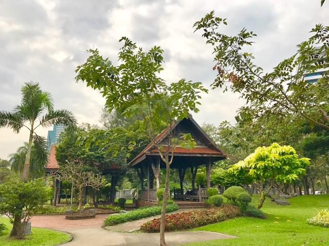 バンコク-おすすめ-観光スポット-ルンピニー公園-6