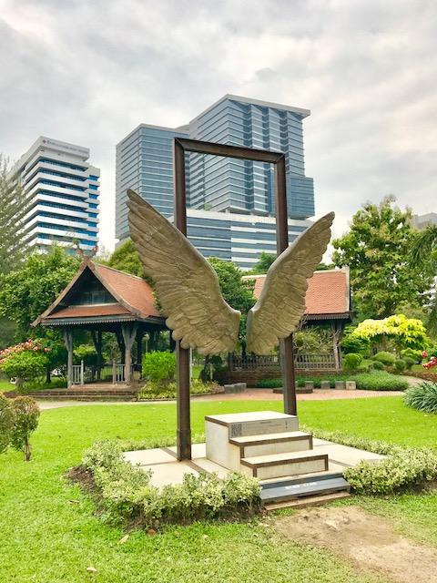 ルンピニー公園-バンコク-無料-観光スポット-3