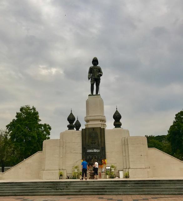 バンコク-おすすめ-観光スポット-ルンピニー公園-2