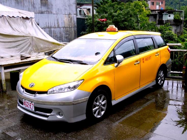 九份-アクセス-台湾-タクシー-行き方-料金