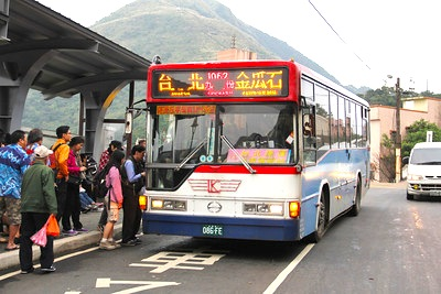 九份-アクセス-台湾-バス-行き方-2