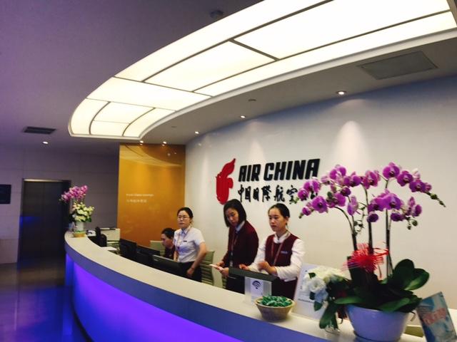 上海★ビジネスラウンジ検証よ!ANAで浦東国際空港ならココよ