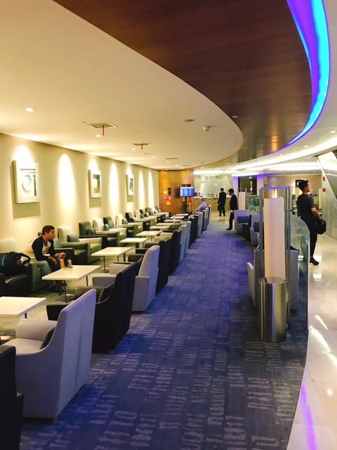 上海-ビジネス-ラウンジ-ANA-浦東国際空港-3