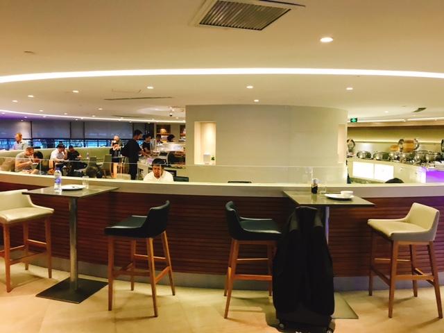 上海-ビジネス-ラウンジ-ANA-浦東国際空港-5