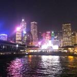 香港スターフェリーのベストな乗り方☆乗り場や料金 簡単ガイド!