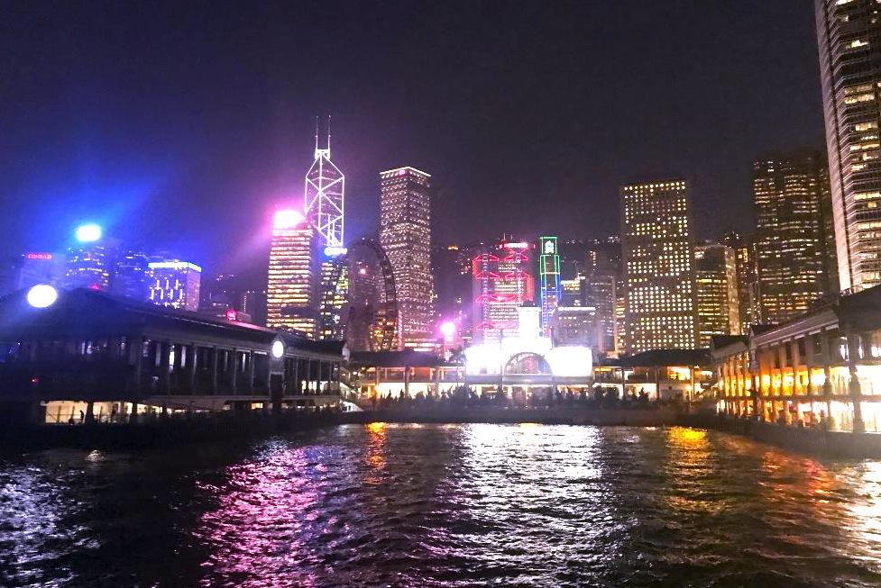 香港-スターフェリー-乗り方-場所-湾仔フェリーターミナル-料金