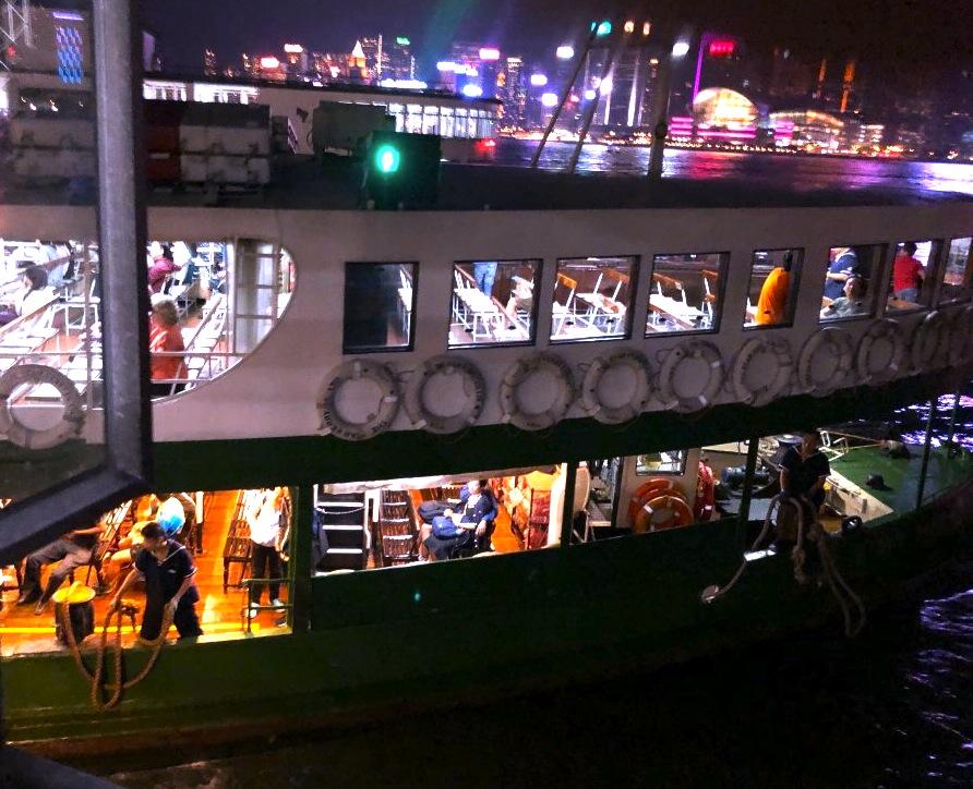 香港-スターフェリー-乗り方-場所-おすすめの席-1